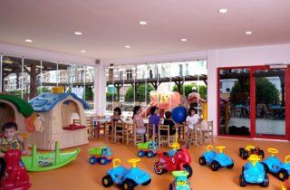 Детский мини клуб